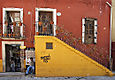 Guanajuato Stairway #3.0