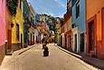 Guanajuato Callejon #2