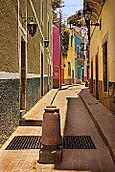 Guanajuato Callejon