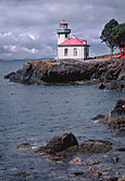 Lime Kiln Lighthouse*