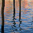 Venetian posts
