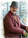 Venetian Veggie Guy*