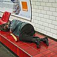 Metro snooze