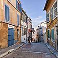 Marseille street #2