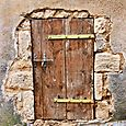 Cereste door