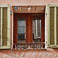 Marseille window