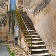 Lourmarin Stairway #3