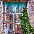 Reillane doorway