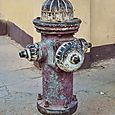 Hydrant 1 Front
