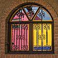 Santa Rosa Window