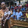 Baby-naming ceremony