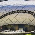 Monte Carlo dome