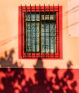 Window and shadow