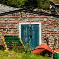 Prospect Bay Boathouse