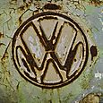 VW front