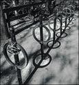 Bikerack shadow