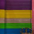 Rollup door