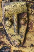 Rusty face 2