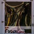 Fudge and Coffee