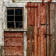 Port Medway door
