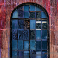 Dogpatch window