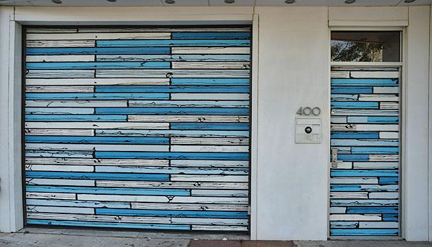 Doorway #4