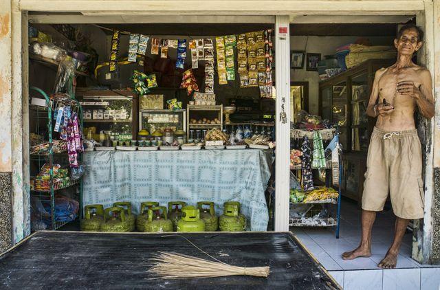 Shop  in Pacut