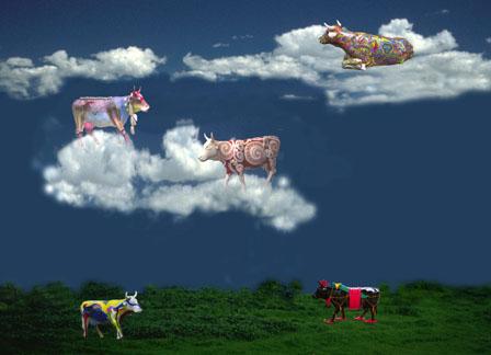 Pastures of heaven*