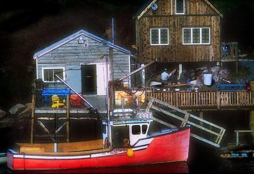 Redboat