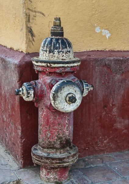 Hydrant 2 -