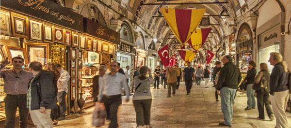 Grand Bazaar 1