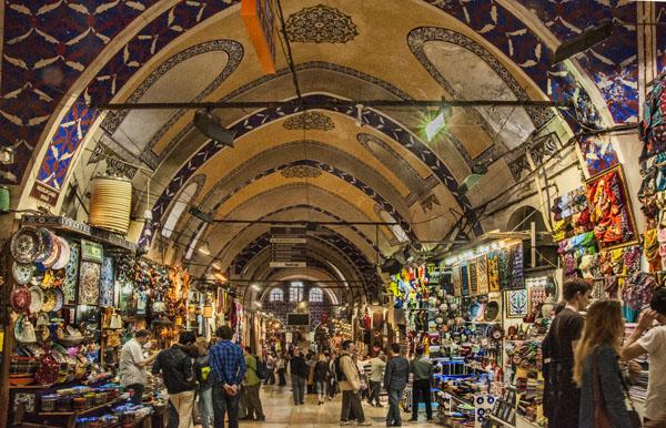 Grand Bazaar 2