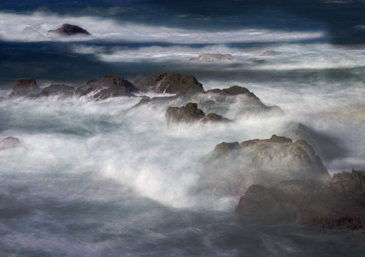 Misty Waves*