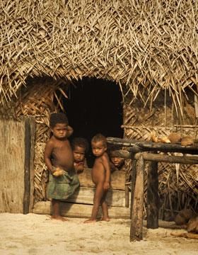 Bodaluna children