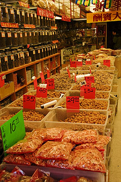 Chinatown Delicacies