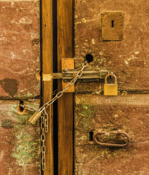 Serious locks